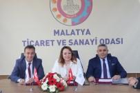 İŞBİRLİĞİ PROTOKOLÜ - MTÜ'de İnovasyon Ve AR-GE Çalışmaları Artacak