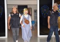CUMHURIYET - Muğla'da Aranan FETÖ Zanlısı Aydın'da Yakalandı