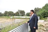 OSMANGAZI BELEDIYESI - Osmangazi'den Macera Dolu Park