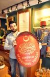 Osmanlı Dönemine Ait 130 Yıllık Eserler Sergileniyor