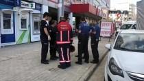 İTFAİYE ARACI - (Özel) 10 Katlı Binada Yangın Paniği...