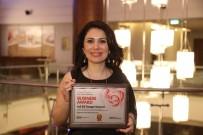 Propolis Uzmanı Samancı'ya Bir Ödül De AB'den