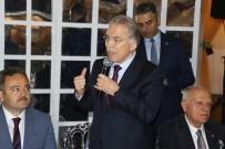 Şahin Açıklaması 'HDP'de Olsaydı, Ama Onlar Türkiye Partisi Olmayı Başaramadılar'