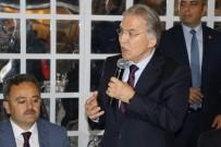 Şahin, 'Karabük'te AK Parti Olarak Başarılı Olduğumuzu İddia Edemeyiz'