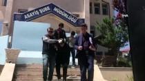 SEYRANTEPE - Şakayla Başlayan Kavga Ölüm Getirdi