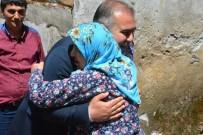 ŞEHİT ANNESİ - Şehit Annesi İstedi Belediye Yaptı