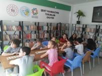 Şehit Makbule Hanım Anısına 'Akıl Oyunları Turnuvası'