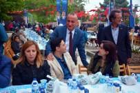 Sinop'ta 4 Bin Kişi Birlikte Oruç Açtı
