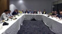 'SOCAR Türkiye'de Yatırımlarına Devam Edecek'