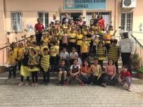 Söke TEMA Arılara Dikkat Çekti