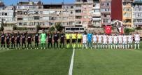 ÖZGÜR YANKAYA - TFF 2. Lig Play-Off Açıklaması Fatih Karagümrük Açıklaması 2 - Manisa BŞB Açıklaması 0