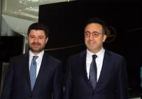 İLKER AYCI - THY Yönetim Kurulu Başkanı Aycı'dan 10 Bin İstihdam Müjdesi