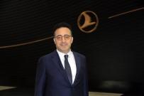 İLKER AYCI - THY Yönetim Kurulu Başkanı Aycı'dan Müjde