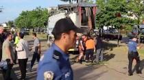 AYASOFYA - Trabzon'da Kanalizasyonda Akıntıya Kapılarak Kaybolan İşçi Ölü Bulundu