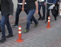 TSK'da FETÖ soruşturması: 140 gözaltı kararı