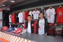 Türk Yıldızları Store Sinop'ta