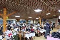 Uçhisar Belediyesi Yetimler Ve Aileler İçin İftar Yemeği Düzenledi
