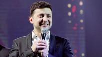 PARLAMENTO SEÇİMLERİ - Ukrayna Parlamento Seçimlerine Gidiyor