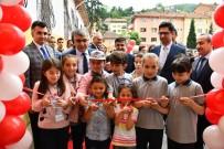 Yenice  Bilim Günleri Şenliğinin 2.'Si Törenle Açıldı