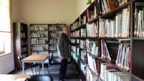 Afyonkarahisar'daki Misafirperverlik ABD'li Öğretmeni Türkiye'ye Bağladı