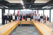 AGÜ - Rennes İşletme Yüksekokulu İş Birliği