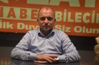 YAŞAR TÜZÜN - AK Parti'den İstifa Çağrısı