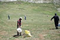 Antalya İl Tarım Ve Orman Müdürlüğü'nden Mera Islah Çalışmaları