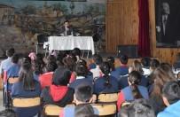 Arpaçay'da Kariyer Günleri Toplantısı