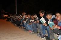 Atama Beklerken Muhtar Oldu, Sokakları Sınıf Yaptı