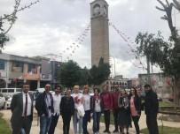 AVRUPALı - Avrupalı Eğitim Kurumları Su Kaynakları İçin Adana'da Toplandı