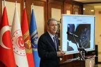 ASKERLİK SİSTEMİ - Bakan Akar'dan Yeni Askerlik Sistemi Açıklaması