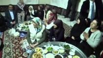 BEKIR PAKDEMIRLI - Bakan Pakdemirli, Kadın Çiftçilerle Sahur Yaptı