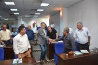 Başkan Arslan Açıklaması 'Muhtarlarla Birlikte Yürüyeceğiz'