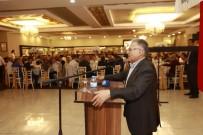 Başkan Büyükkılıç Açıklaması 'Ulaşımdaki Hizmetimizle Örnek Olacağız'