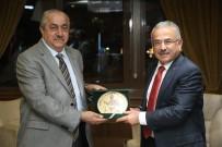 Başkan Güler Açıklaması 'Koyteyner Limanı Ünye'yi Kalkındıracak'
