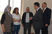Başkan Öküzcüoğlu'ndan Darp Olayıyla İlgili Açıklama