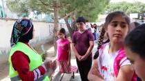 Bergama'da Çocuklar Hayallerindeki İcatları Paylaşıyor