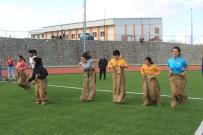 BEÜ'de 'Sağlık İçin Pedalla' Etkinliği