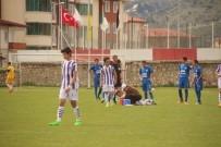 HASTANE - Bilecik, U14 Türkiye Şampiyonasına Ev Sahipliği Yapacak İller Arasında