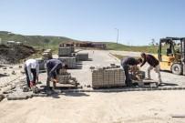 Bitlis Belediyesinin Parke Yenilme Çalışması