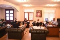 Bozdağan Açıklaması 'Tarsus, Çukurova'nın Cazibe Merkezi Olacak'