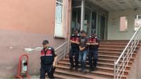 Çalıştığı Fabrikayı Soyan Zanlı Tutuklandı