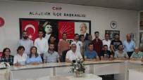 SEÇİM SÜRECİ - CHP'den Çirkin Saldırıya Kınama