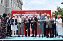 İL SAĞLIK MÜDÜRÜ - Dervişali Aile Sağlık Merkezi Fatih'te Hizmete Açıldı