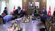 DİYARBAKIR HAVALİMANI - Diyarbakır Havalimanı'na 'CIP' Salonu