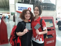 KARATE - Diyarbakırlı Milli Karateci Sena Romanya Yolcusu