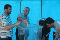 Elazığ'da Katlı Kavşağın Yıkımı İçin 'Halk Oylaması' Başladı
