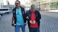 FETÖ'nün Bölge 'Arama-Tarama Mesulü' İstanbul'da Parkta GBT Yapılınca Yakalandı