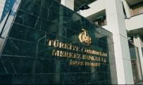 MERKEZ BANKASı - Finansal Hizmetler Güven Endeksi Mayıs'ta Arttı