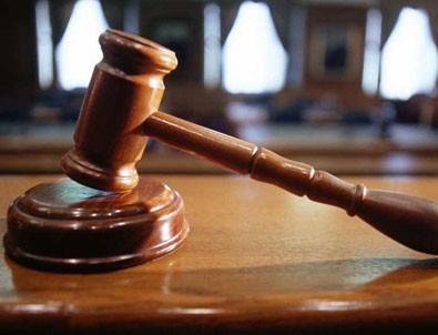 'Futbolda şike davası'nı onayan eski Yargıtay üyesine FETÖ'den 12 yıl hapis